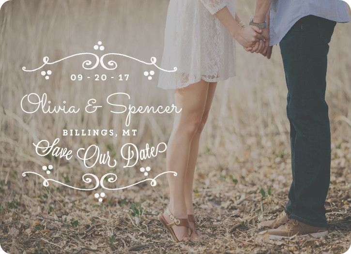 Country Save The Date Ideas Rustic Photo Ideas Amp Wording Samples