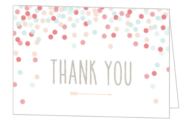 Thank You Card Sayings Messages Samples Examples – Cute Birthday Card Sayings