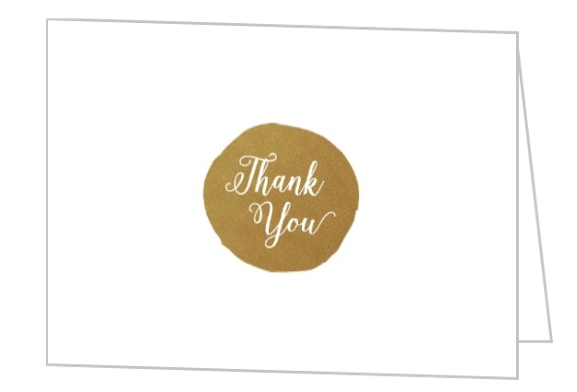 Thank You Card Sayings Messages Samples Examples – What to Write in a Thank You Card for Wedding