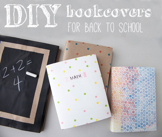 Book Cover Craft Quebec : Back to school party ideas invitations crafts diy