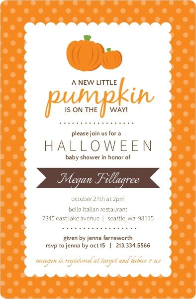 Fall Baby Shower Ideas: Pumpkin, Harvest, Football
