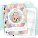 New!  2016 Personalized Planners, Journals + More