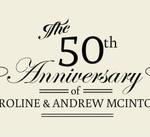 Top 10 Anniversary Invitation Designs