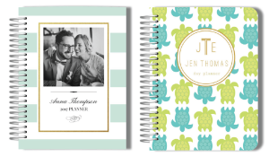 PurpleTrail Planner vs. Erin Condren Planner and Plum Paper Planner