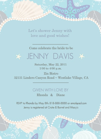 Beach-Shell-Bridal-Shower-Invite