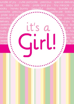 Circle-And-Stripes-Baby-Girl-Shower-Invite