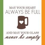 St. Patricks Day Invitation Wording
