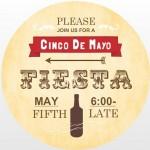 Cinco de Mayo Kids Craft – Make Your Own Sombrero