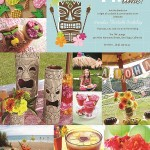 Luau Party Ideas And Inspiration