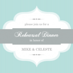 9 Great Rehearsal Dinner Ideas – For a Spectacular Evening