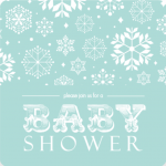 Printable Baby Shower Game – Guess Baby's Stats