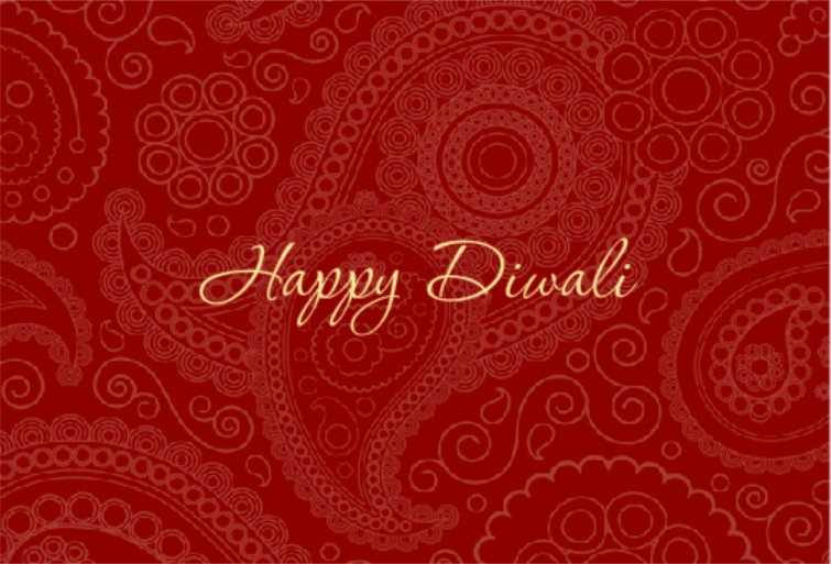 Diwali Decorations Party Inspiration From PurpleTrail – Diwali Party Invitations