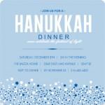 Hanukkah Card Wording