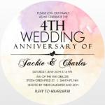 Anniversary Celebration Ideas – Making Memories