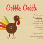 Thanksgiving Craft Ideas – Part Two