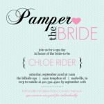 Free Printable Bridal Shower Game – Wedding Themed Charades