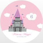 Girls Birthday Party – Princess Party Theme