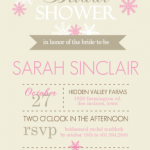 Free Bridal Shower Games For Everyone To Enjoy