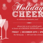 Office Holiday Party Ideas