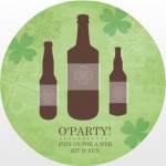 St Patrick's Day Party Ideas – Adults