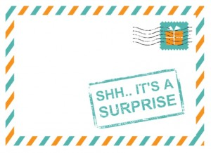 Top Secret Surprise Birthday Invitations Printable Birthday Game