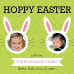 Spring Easter Cards and Invitations