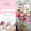 Baby Shower Tea Party Inspiration