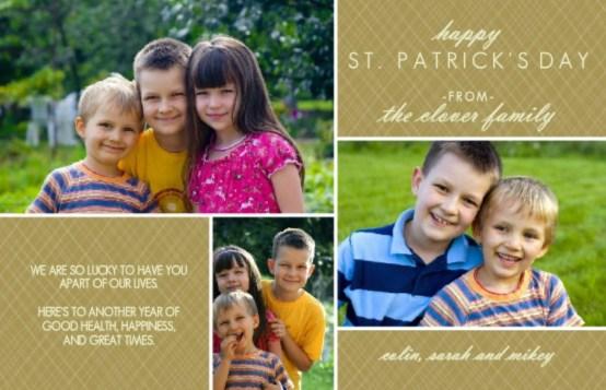 Kids St. Patrick's Day Party Ideas