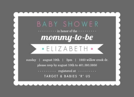 Cheap Nautical Themed Baby Shower Invitations with good invitations sample