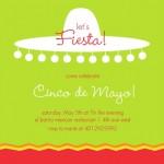 Fiesta Invitations – Wording Ideas