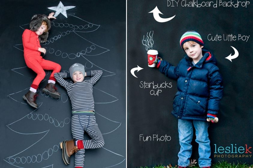 best christmas photo ideas