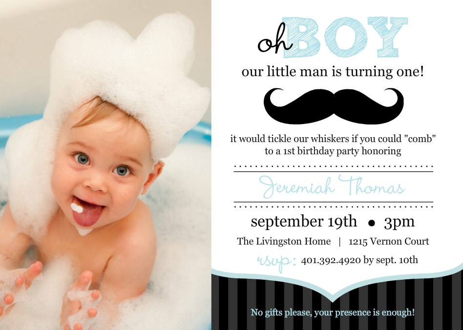 Invitation template for 1st birthday party orderecigsjuicefo 1st birthday invitations boy templates alesi printable invitations stopboris Image collections