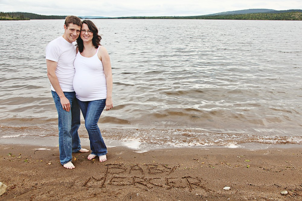 Pregnancy Announcement Ideas Creative Fun and Meaningful – Photo Baby Announcement Ideas