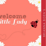 Creative Girl Baby Shower Ideas You Will Love