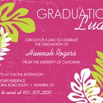 Outdoor Graduation Party Ideas, Themes, & Invitation Wording