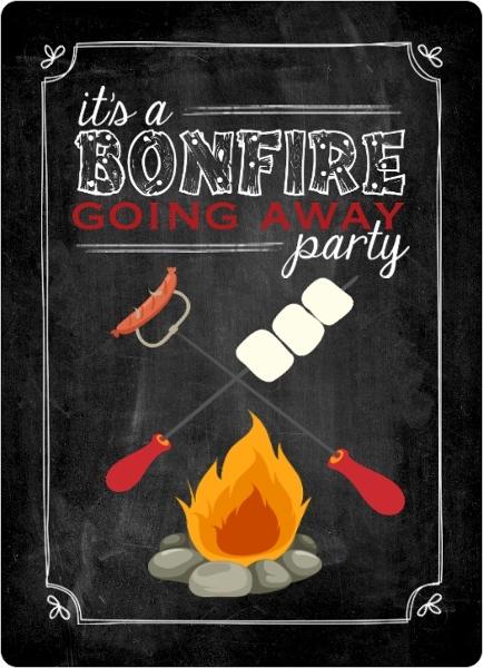 Summer Party Themes: Bonfire, Luau, Picnic, Backyard BBQ Ideas