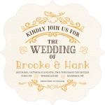 3 Creative Fall Wedding Themes: Harvest, Enchanted Forest, Hallowedding