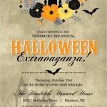 Rustic Fall Harvest Party Ideas, Invitations, Wording, DIY Decorations