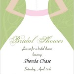 Easy and Inexpensive Bridal Shower Party Favors