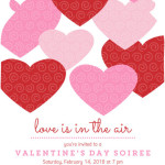 Valentine's Day Slumber Party Ideas