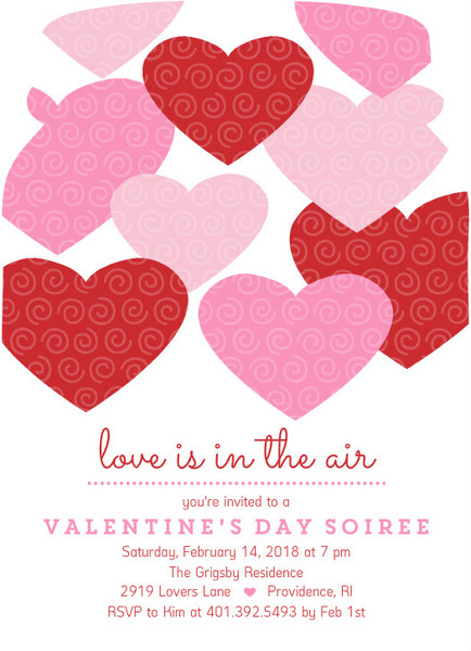 Valentines Day Party Ideas From PurpleTrail
