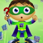 Super WHY Theme Party