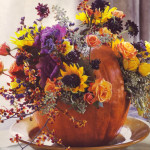 Elegant Thanksgiving Centerpieces – Tips for making great seasonal centerpieces