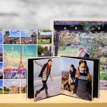 Wedding Table Idea – Photo Look Books to Entertain Your Guests!