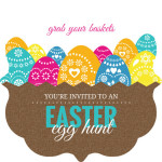 Easter Games For Adults: Easter Egg Decorating Contest