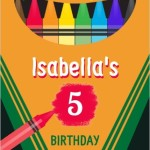 Kids Birthday Parties – Staying In Budget