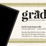 College, High School Graduation Party Ideas: Planning A Graduation Party
