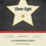 Oscar Party Ideas – Host An Award-Winning Oscar Party