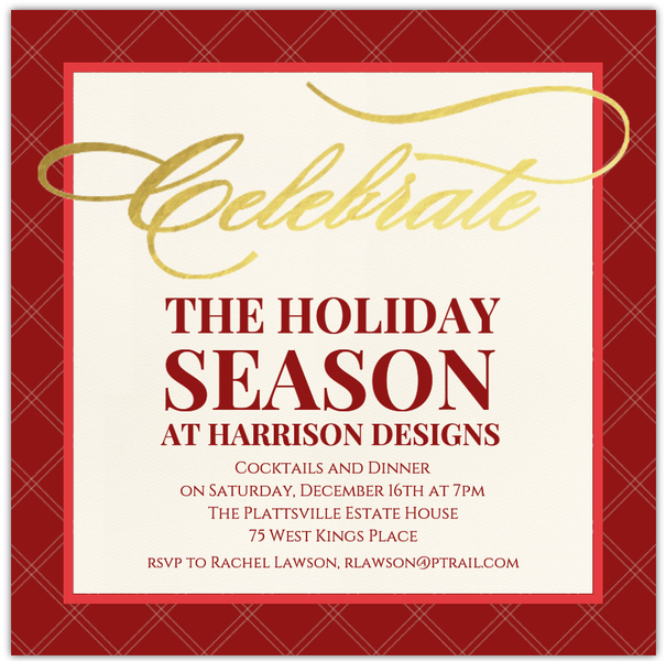 Best Holiday Party Ideas L Purpletrail