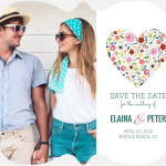 Funny Save The Date Wording Ideas: Photos, Messages, & More!
